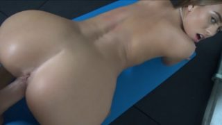 FamilyTherapy Jill Kassidy – Brother and Sister Physical Education