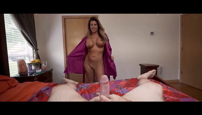 Coco Vandi – My Stepmom is Bored and Horny complete series wca