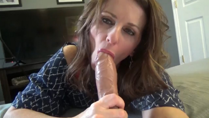 Layla Sommers – Mother Son Roleplay