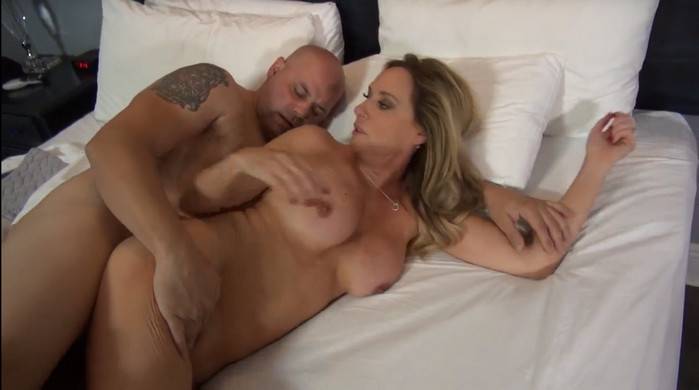 Jodi West – Sharing Hotel Room with Stepson