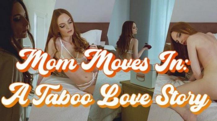 Buffy LeBrat – Mom Moves In: A Taboo Love story