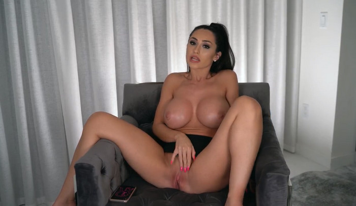 Reya Sunshine – Telling Daddy My Sexual Experiences JOI
