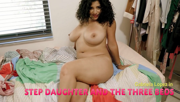 Gabriela Lopez – Step Daughter and the Three Beds