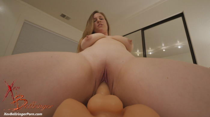Xev Bellringer – Don't You Wish You Were My Dildo