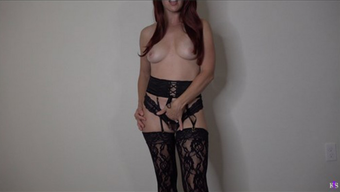 KSWifey – Your Friends Hot Mom